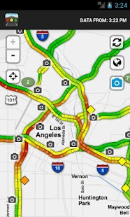 Sigalert - Traffic Reports- screenshot thumbnail