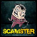 Scamster logo