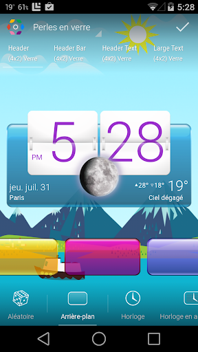 HD Widgets v4.2.6 [Paid]