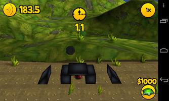 Screenshot of Pigs in The Bunker