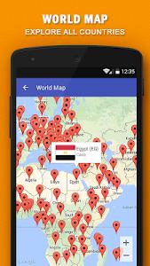 World Atlas v1.0
