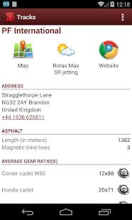 Karting Tools - screenshot thumbnail