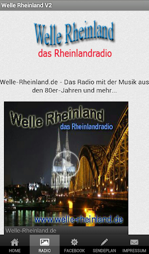 Welle Rheinland V2