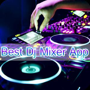 Best Dj Mixer App | FREE Android app market