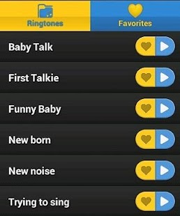 Baby Soundboard - screenshot thumbnail