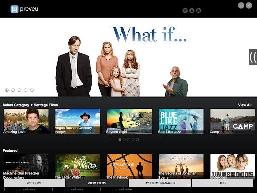 玩媒體與影片App|Preveu免費|APP試玩