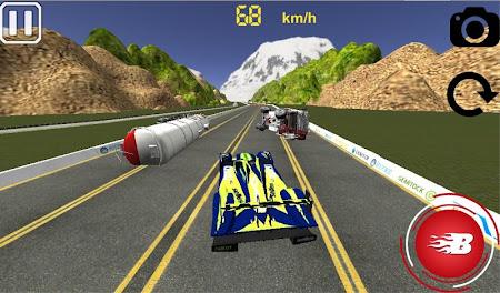 Car Vs Train : Race Adventure 1.0 screenshot 6159