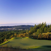 Bear Mountain Golf Resort