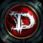 Dungeon Explorer II icon