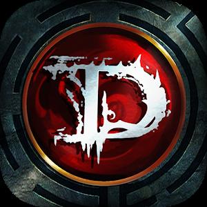Image result for gambar aplikasi Dungeon Explorer II