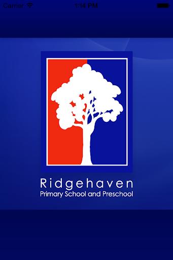Ridgehaven PS PS