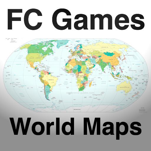 FCG World Maps