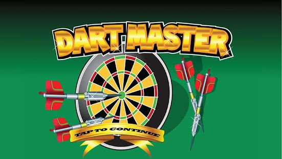 Dart Master - screenshot thumbnail
