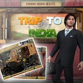 HD Trip to India Hidden Object