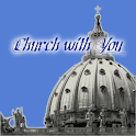 Church With You logo