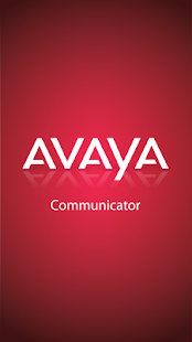 Avaya Communicator