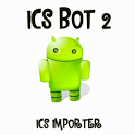 ICS BOT 2 icon