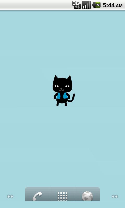 """walking Cat """"Coo""""- screenshot"""
