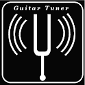 Full Guitar Tuner logo
