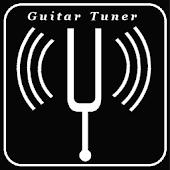 Vollständige Guitar Tuner