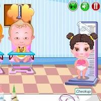 Babies Clinic 2