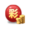 爱彩票 logo