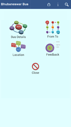Bhubaneswar Bus Info