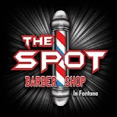 The Spot Barbershop Fontana