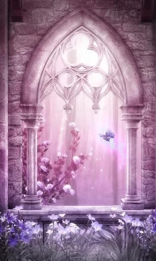 螢火蟲童話世界