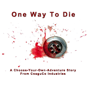 One Way To Die