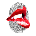 Horny Meter Fingerprint Scaner logo
