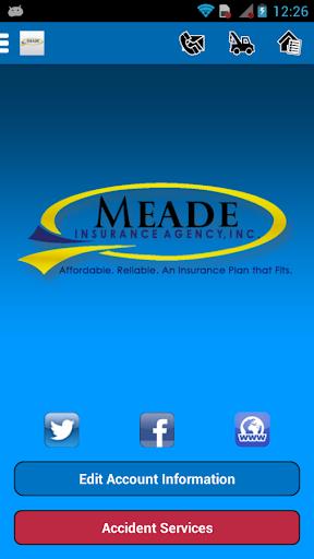 Meade Insurance agency