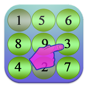 Arrange Numbres Quiqly for Android