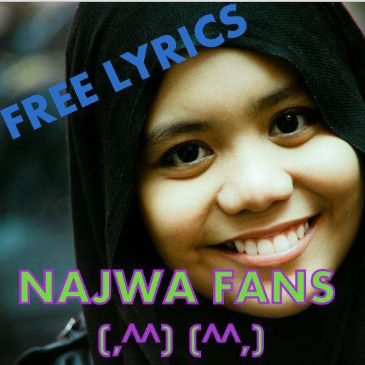 Najwa Latif Lirik Lagu