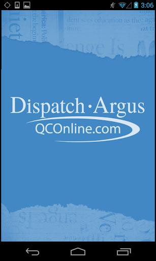 The Dispatch-Rock Island Argus
