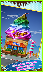 Ice Cream - screenshot thumbnail