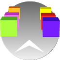 Cube Runner (No Ads) icon