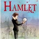 Hamlet  William Shakespeare icon