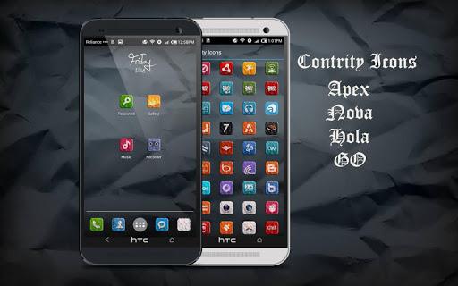 CONTRITY ICON-FREE APEX NOVA
