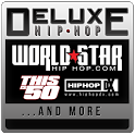Deluxe HipHop - WorldStar + icon