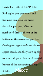 Falling Apples 2- screenshot thumbnail