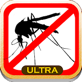 Anti Mosquitoes ULTRA 4.0