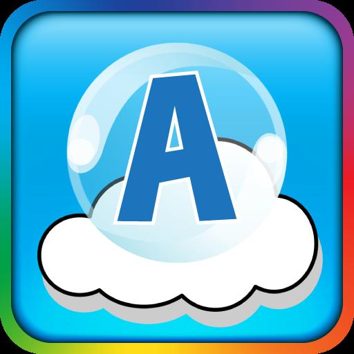Alphabet Bubbles file APK Free for PC, smart TV Download
