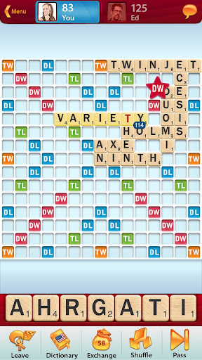SCRABBLE 5.24.0.650 screenshots 6