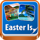 Easter Is Offline Map Guide icon