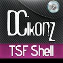 DCikonZ Carbon TSF Theme icon