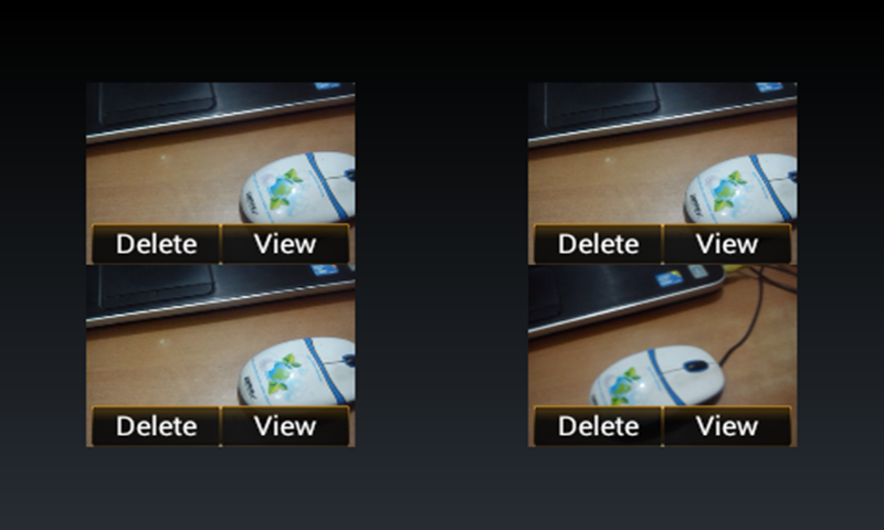 Camera Self-Timer - screenshot