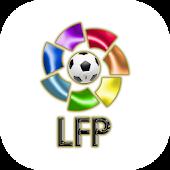 La Liga BBVA 2014-2015