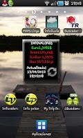 Screenshot of Info Values