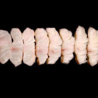 Classic Peruvian-style Fish Ceviche